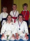 White Horse Judo Club Open 2008